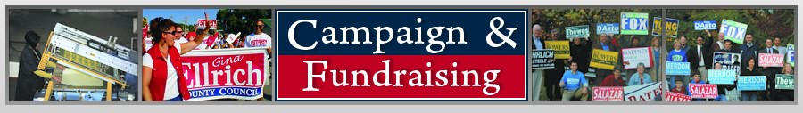 Campaign & Fundraising